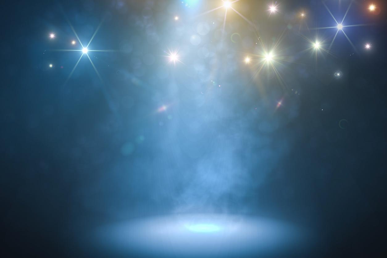 S-Shine a Light