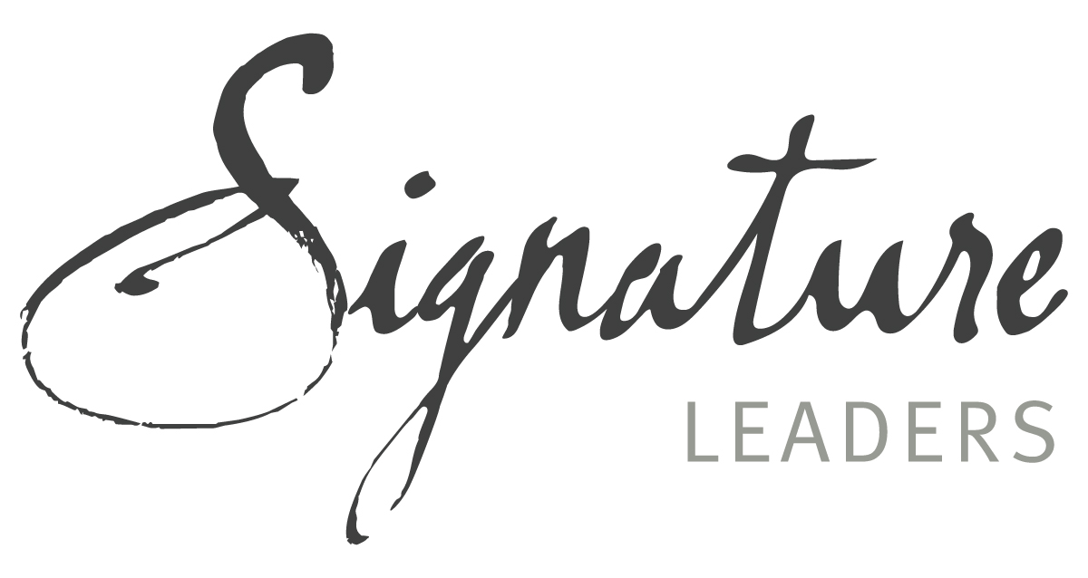 Signature Leaders